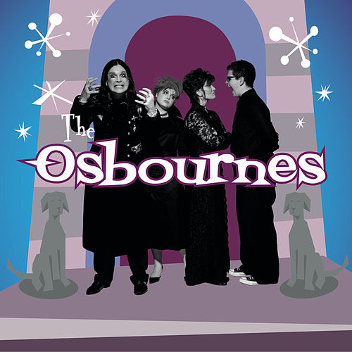 Osbourne Family Album by Various Artists