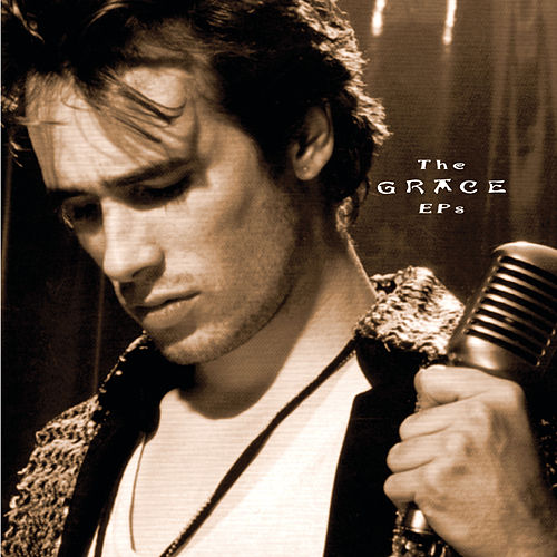 The Grace EP's by Jeff Buckley