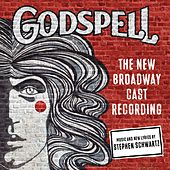Godspell (The New Broadway Cast Recording) de Various Artists