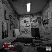 6ix: Revilationz the Flatline Metal Sessions by Flatlinerz