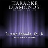 Curated Karaoke, Vol. 8 von Karaoke - Diamonds