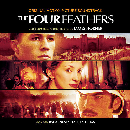 The Four Feathers by James Horner