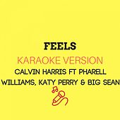 Feels (Originally Performed by Calvin Harris) (Karaoke Version) by JMKaraoke