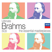 Ultimate Brahms (5 CDs) by Various Artists