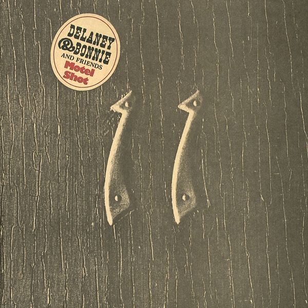 Motel Shot di Delaney & Bonnie : Napster