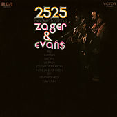 In the Year 2525 (Exordium Terminus) by Zager & Evans