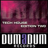 Tech House Edition Two - EP by Various Artists