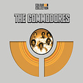 Colour Collection de The Commodores