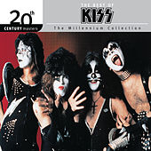 The Best of Kiss 20th Century Masters The Millennium Collection by KISS
