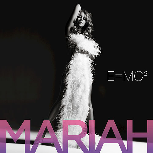 E=MC² (Deluxe) by Mariah Carey