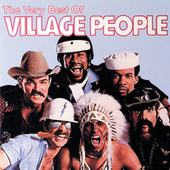 The Very Best Of The Village People by Village People