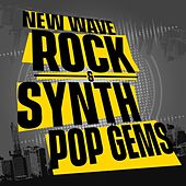 New Wave Rock & Synth Pop Gems von Various Artists