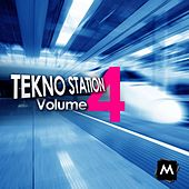 Tekno Station, Vol. 4 by Various Artists