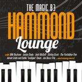 Hammond Lounge - The Magic B3 de Various Artists