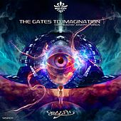 The Gates To Imagination Compiled by Joseph & Minus - EP by Various Artists