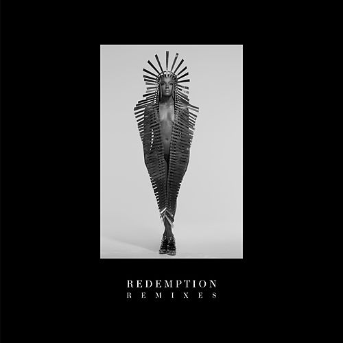 Redemption Remixes by Dawn Richard