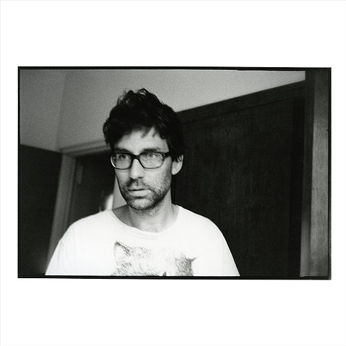 Extended Beginnings by Jamie Lidell