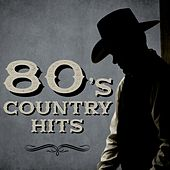 80s Country Hits de Various Artists