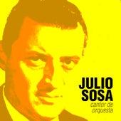 Cantor de Orquesta de Julio Sosa