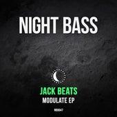 Modulate von Jack Beats