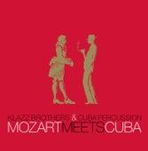 Mozart Meets Cuba de Klazz Brothers/Cuba Percussion