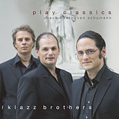 Play Classics by Klazzbrothers