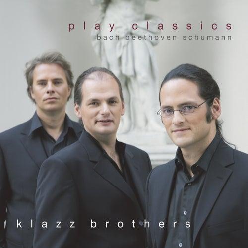 Play Classics de Klazzbrothers