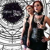 Gothic Music Orgy, Vol. 4 de Various Artists