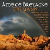 Âme de Bretagne - Tri yann de Various Artists