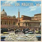 Italia... Los Mágicos '60 by Various Artists
