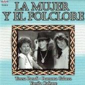 La Mujer y el Folclore by Various Artists