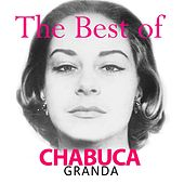 The Best of Chabuca Granda by Chabuca Granda