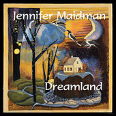 Dreamland by Jennifer Maidman