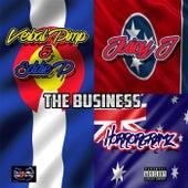 The Business (feat. Juicy J & Eddie P) van Verbal Pimp