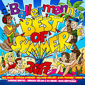Ballermann's Best of Summer 2017 von Various Artists