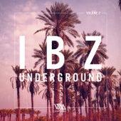 Ibz Underground, Vol. 2 von Various Artists