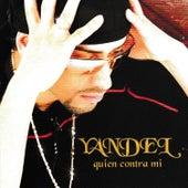 Quien Contra Mi de Yandel