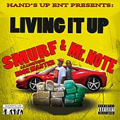 Living It Up by Various Artists