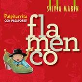 Pulpitarrita Con Pasaporte Flamenco de Various Artists