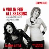 A Violin for All Seasons de Tasmin Little