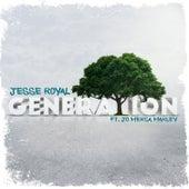 Generation von Jesse Royal