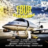 Tour Riddim de Various Artists