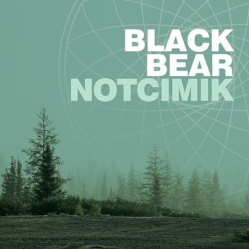 Notcimik-Powwow (Live) by Black Bear