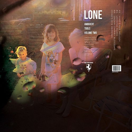 Ambivert Tools Volume Two by Lone