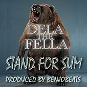 Stand for Sum by Dela the Fella