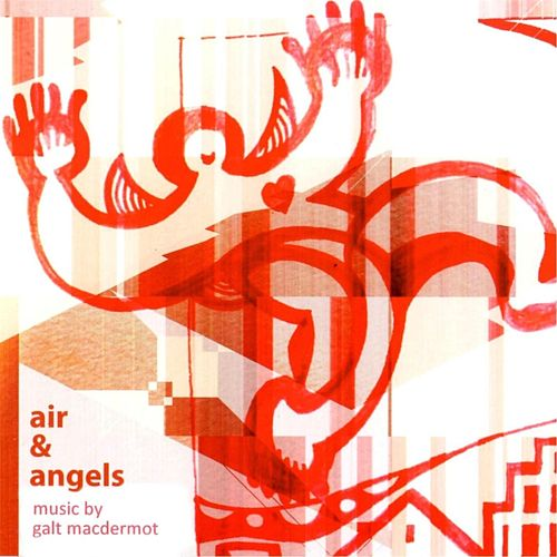 Air & Angels by Galt MacDermot