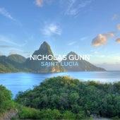Saint Lucia von Nicholas Gunn