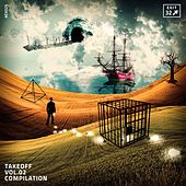Takeoff, Vol. 2 - EP by Various Artists