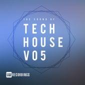 The Sound Of: Tech House, Vol. 05 - EP de Various Artists