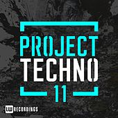 Project Techno, Vol. 11 - EP by Various Artists